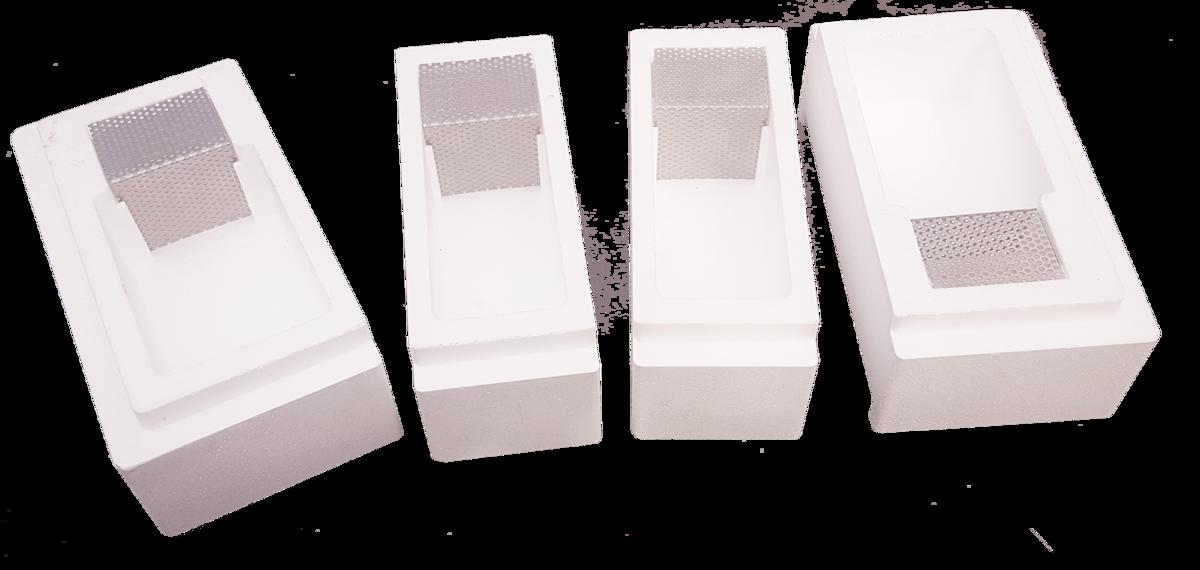 QUADRI-HIVE barotavu komplekts, 4gab.