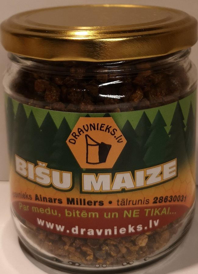 Bišu maize 250g