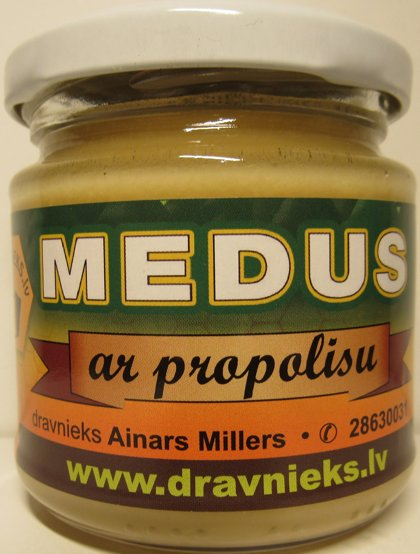 Propoliss